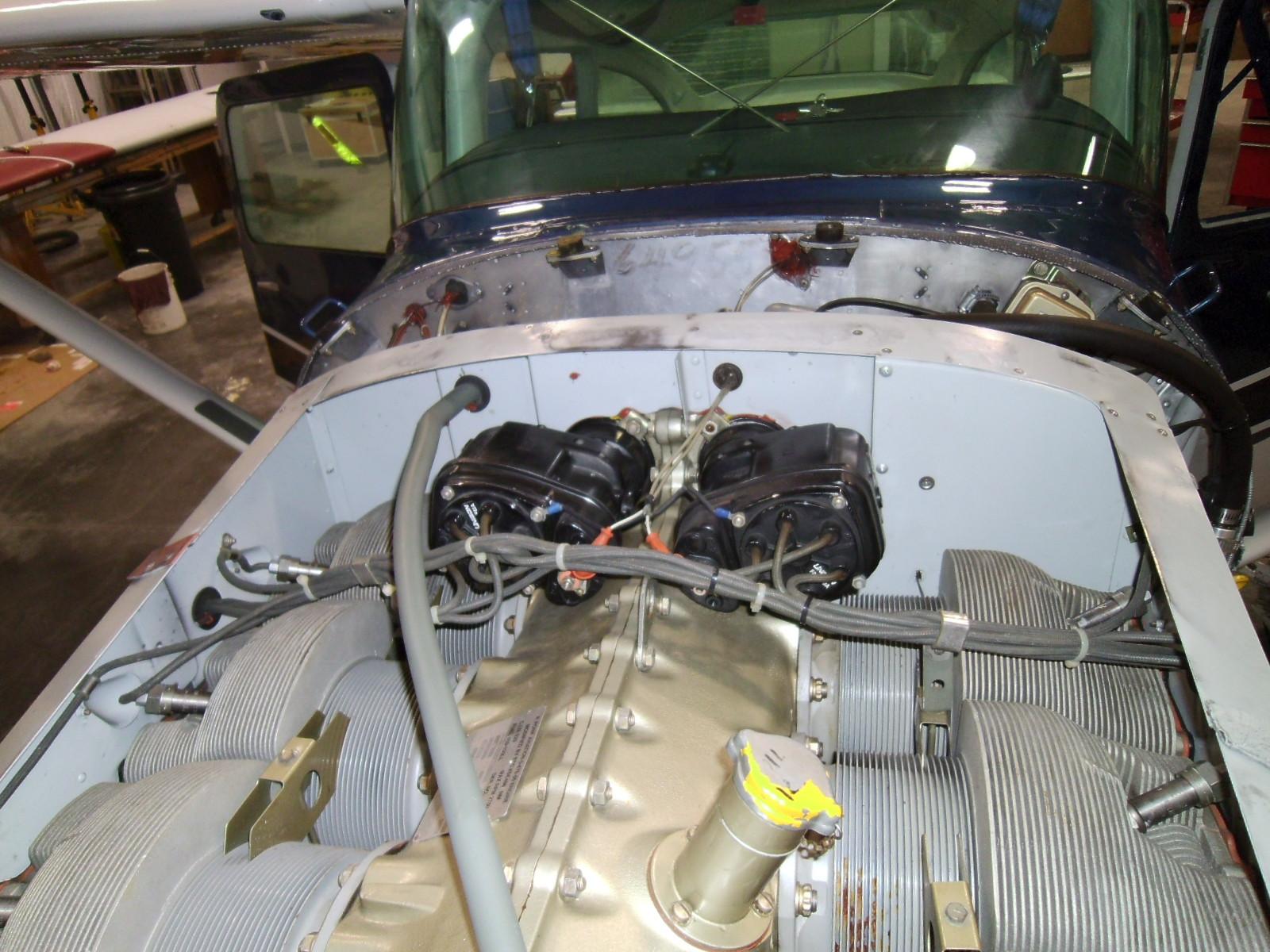 Engine Wiring Engine Wiring Ignition System Engine Wiring
