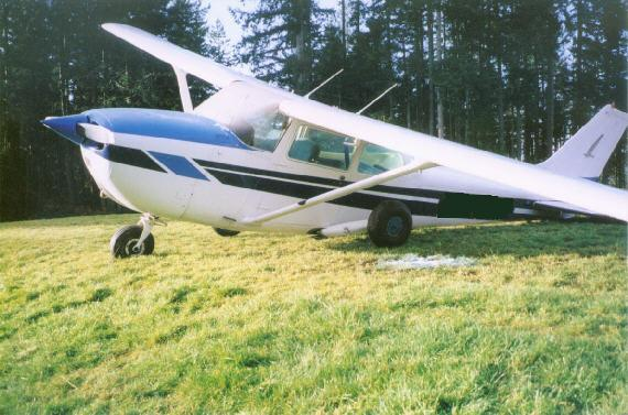 Cessna 206 Project For Sale - Psnworld