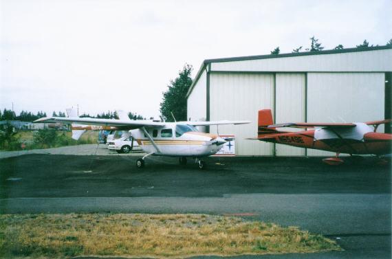Photo Gallery | AVSTAR Aircraft of Washington, Inc