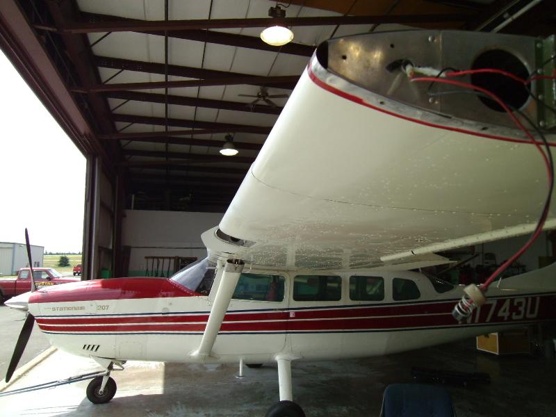 Transformation, Part 2   AVSTAR Aircraft of Washington, Inc