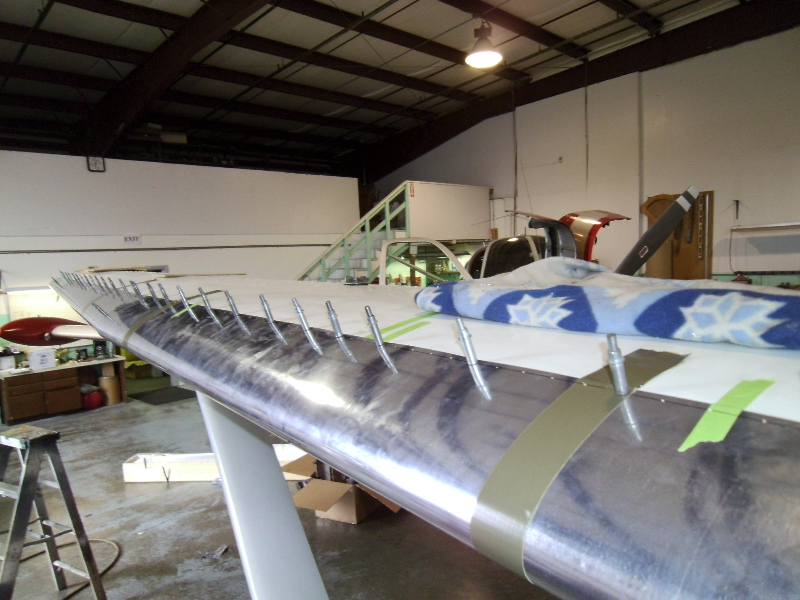 Transformation, Part 2 | AVSTAR Aircraft of Washington, Inc